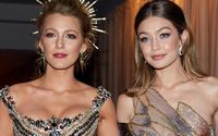 Check Out Gigi Hadid's Sweet Instagram Tribute For Blake Lively's 32nd Birthday