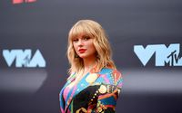 Taylor Swift Is The Highest-Paid Woman In Music