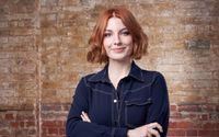 Top 5 Facts About BBC Broadcaster Alice Levine