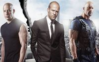"Dwayne ""The Rock"" Johnson, Vin Diesel And Jason Statham Are All Contractually Obligated To Not Lose Any Fights"
