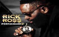 Rick Ross Is Preparing To Release Port Of Miami 2