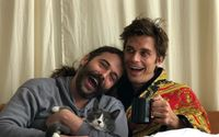 Antoni Porowski And Jonathan Van Ness Are NOT Dating!