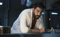 Rahul Kohli Sheds Light On 'iZombie' Finale And His Uncertain Future