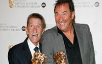 Paul Chuckle Paid Tribute To His Brother Barry On The Year Anniversary Of His Death