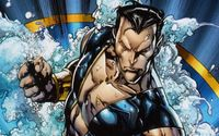 Black Panther 2: Top 5 Facts About Namor!
