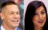 John Cena's New Girlfriend Shay Shariatzadeh Dating History - Who Was Her Boyfriend Prior To The WWE Superstar?