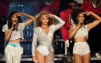 Beyonce Teases A Destiny's Child 'Reunion Tour' For Next Year