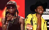"Lil Wayne Performed His Remix Of ""Old Town Road"" During The Rapper's Lollapalooza"