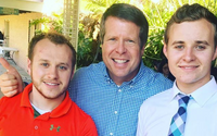 Josiah Duggar Rumored To Be Clashing With Jim Bob - Is He Headed For Mental Breakdown?