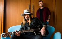 Billy Ray Cyrus Is Taking The Reins As Co-Host At Canada's Biggest Night In Country Music
