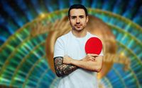 Paralympic Table Tennis Champion Will Bayley MBE Is The Tenth Celebrity To Be Confirmed For Strictly Come Dancing 2019