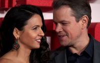 Top 5 Facts About Matt Damon's Wife Luciana Barroso