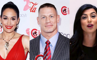 A Double Date With John Cena Is Out Of The Equation For Nicki Bella!