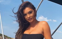 'A Real Role Model' - Fans Admire India Reynolds For Opting Not To Edit Or Airbrush Her Body!