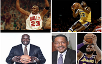 Is Michael Jordan The Richest NBA Player Of All Time? Check Out Who Else Makes The Top 5!