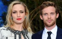 Ruta Gedmintas' Relationship with Partner Luke Treadaway - Are they Married?