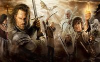 With Over $600 Million Budget Amazon's Lord of the Rings Heads to New Zealand