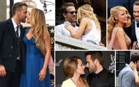 Check Out Ryan Reynolds And Blake Lively's 10 Cutest Moments!