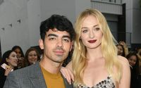 Joe Jonas Sends Sophie Turner Some Love as She Appeared Solo at the 2019 Emmys for Her Nomination
