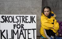 Who Is Greta Thunberg? Her Meteoric Rise to Fame!