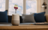 Want a Job at McDonald's? You Can Now Ask Alexa or Google Assistant For Help!