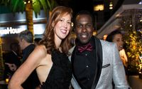 Who is Joshua Henry's Wife? How Many Children Do They Share?