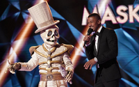 Easy Win For the Masked Singer on Wednesday
