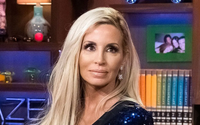 Camille Grammer Claims Kyle Richards Got Her Fired from Real Housewives!