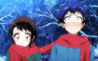 Does Last Season's Nisekoi Rating Affect Renewal of the hit Anime Franchise?