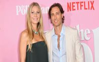 Gwyneth Paltrow and Brad Falchuk Finally Live Together After a Year of Their Marriage!