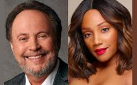 Billy Crystal & Tiffany Haddish Will Star In And Produce The Independent Comedy 'Here Today'