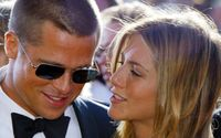 Jennifer Aniston & Brad Pitt Reportedly Revealing Their Relationship To The Public