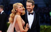 Blake Lively & Ryan Reynolds Are Spreading Their Wealth To Organizations Close To Their Heart