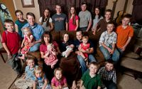 19 Kids And Counting - Who Is The Richest Duggar Kid?
