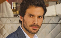 Things You Might Not Know About Big Little Lies Cast Member Santiago Cabrera