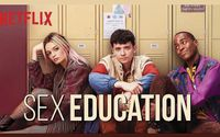 Netflix Confirms Sex Education Season Two Has Officially Finished Shooting