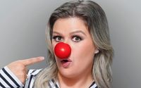 Kelly Clarkson Struggles With This One Particular Thing During The Kelly Clarkson Show Every Day