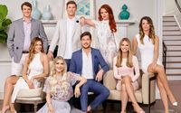 Who are The Faces of Hit TV Show, Southern Charm; Know Its Cast Members