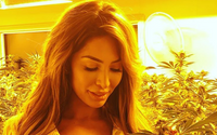 "Farrah Abraham Explains She's A ""Girl Boss"" Who Doesn't Have Time To Just Hang Around"
