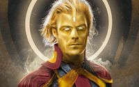 Guardians 3 - Don't Ask James Gunn About Adam Warlock Casting