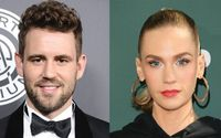 'X-Men - First Class' Star January Jones Confirms She Dated 'The Bachelor' Star Nick Viall