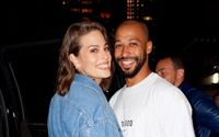 Ashley Graham Welcomes First Child with Hubby Justin Ervin