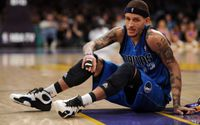 Delonte West Net Worth - Details of the Former Pro-Basketball Player's Fortune