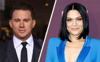 Channing Tatum and Jessie J apparently back on; Second Chance for them