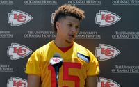 Patrick Mahomes - Facts to Know About Kansas City Chiefs' Quarterback