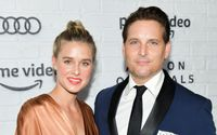 Peter Facinelli and girlfriend Lily Anne Harrison Engaged in a Mexico Vacation Proposal