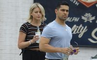 Amanda Pacheco Engaged to Be Married to Girlfriend Wilmer Valderrama