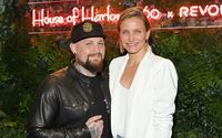 Cameron Diaz Announced the Birth of Her Daughter with Benji Madden, Giving Her the Strangest of Names