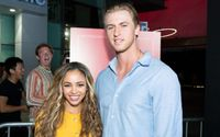 Riverdale star Vanessa Morgan and Boyfriend Michael Kopech are married