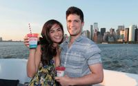 Bachelor star Caila Quinn and boyfriend Nick Burrello Engaged to be married